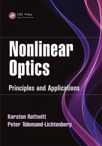 Nonlinear Optics - Principles and Applications